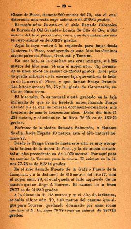 DESCRIPCION GEOMETRICA DE LA LINEA FRONTERIZA1