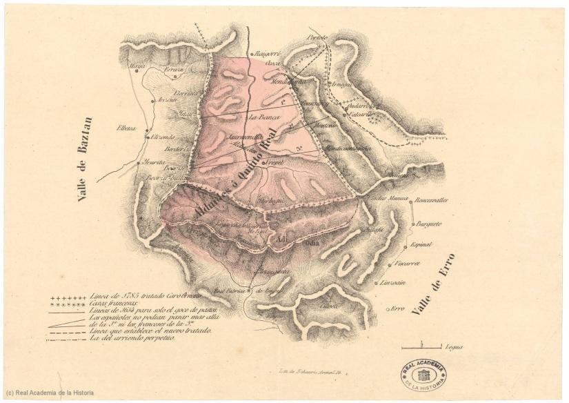 Alduide, 1756 Más información aquí